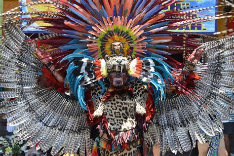 imagenes reinas aztecas profec 237 as de la mexicanidad entre el milenarismo