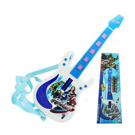 Mainan Musik Anak Gitar Jerapah mainan gitar anak dhian toys