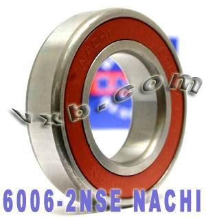 Bearing 6002 Nse C3 Nachi 6006 2nse nachi bearing 30x55x13 sealed c3 japan bearings 9681 ebay