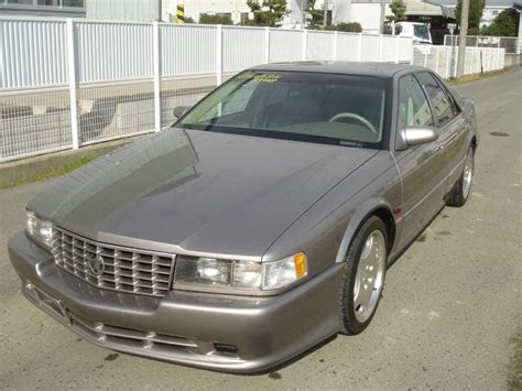 95 sts cadillac interesting bumper on 95 seville sts sold out of japan