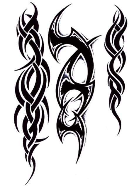 tribal tattoos and designs page 566