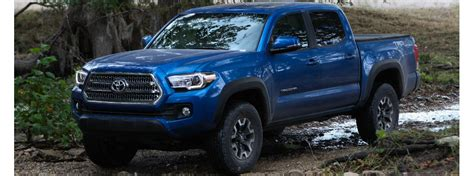 in color tacoma 2016 toyota tacoma color options