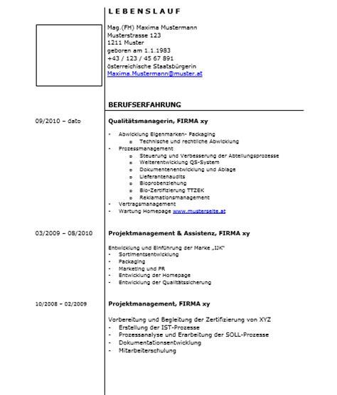 Lebenslauf Mit Berufserfahrung Ocak 2017 Dokument Blogs