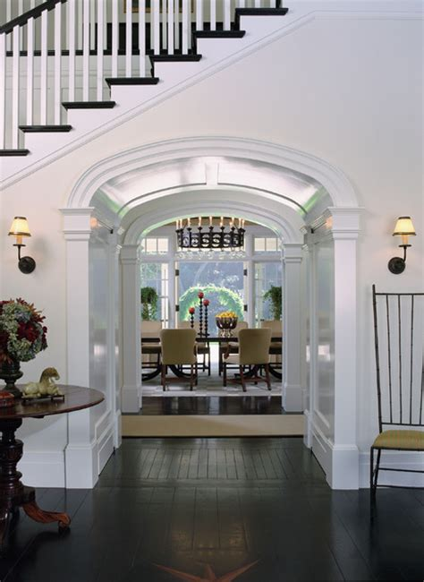 home interior inc la canada dutch colonial eclectic entry los angeles