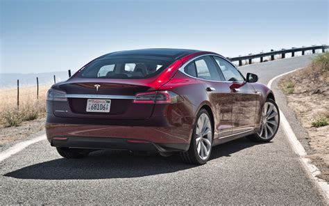 how fast is a how fast can a tesla model s go