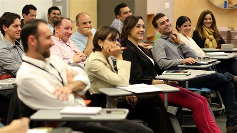 Mba Programs In Taught In by Isdi Starts Business Degree Taught By Silicon Valley Execs