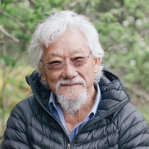 Who Is David Suzuki by Home David Suzuki Foundation