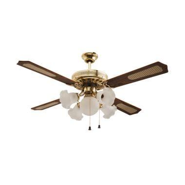 Maspion Ceiling Fan 8 Inch Cef 20 jual kipas angin gantung harga promo menarik