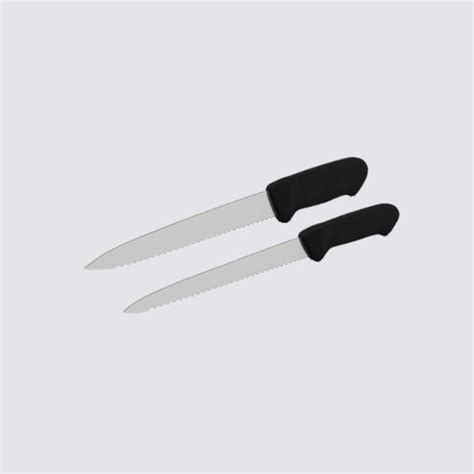 serrated blade knives with serrated blades bimex