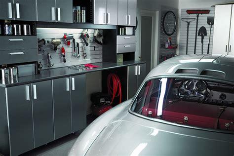 California Closets Garage Cabinets by Garage Work Station Garage California