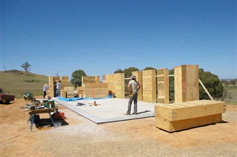 Sip Panel House The Situps Super Insulated Tilt Up Panel System The