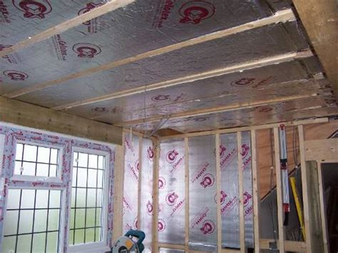 Wall And Ceiling Insulation stud wall insulation insulation