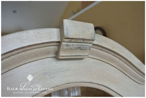 driftwood paint finish three colors of chalk paint are used to achieve this finish and for