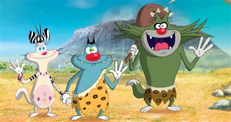 film cartoon oggy lakwatsera lovers oggy and the cockroaches the movie review