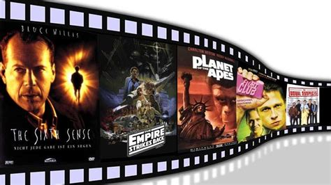 Iconic Movies With Twist Endings Netivist | iconic movies with twist endings netivist