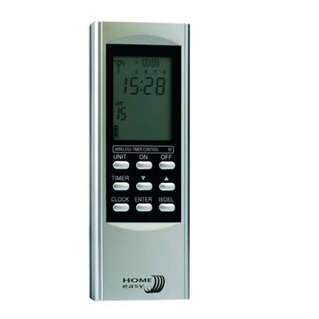 byron he850 timer remote at uk electrical supplies