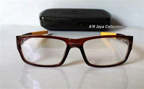 jual obral frame kacamata oakley sporty muffler kw