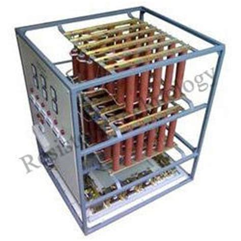 variable resistor load bank load banks suppliers manufacturers traders in india