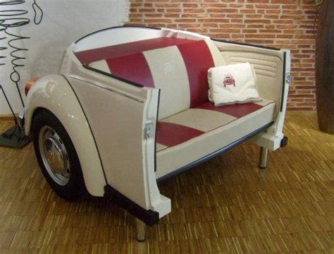 vw beetle couch 17 best images about vw on pinterest volkswagen vw