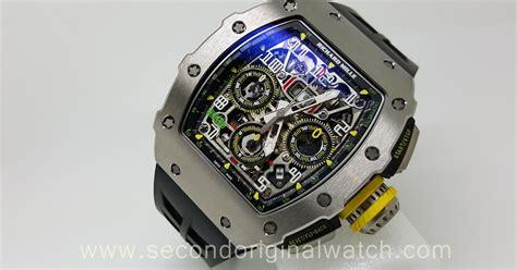 Jual Jam Tangan Second Original Tarik Tunai Kartu Kredit jam tangan zenith original jam simbok