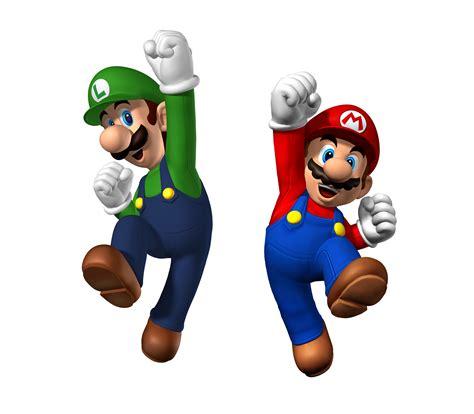 Mario Luigie Bilder News Infos Aus Dem Web