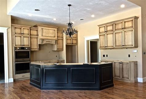 colored cabinets with brown glaze frameless overlay colored cabinets with a