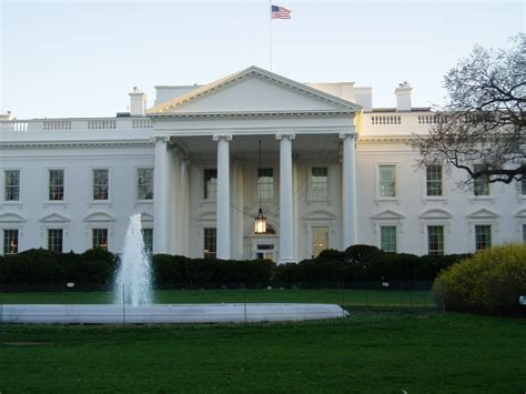 Records House White House Publishes 5 02 Million Visitor Access Records