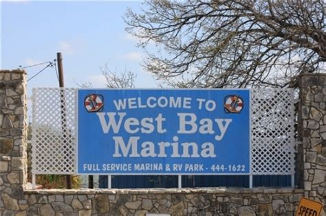 boat supplies fort worth west bay marina and rv park eagle mountain lake