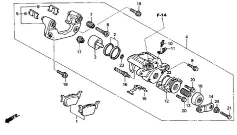 honda trx450r parts diagram 2008 honda trx450r parts diagram honda auto parts