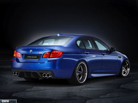 2013 bmw m5 sedan vorsteiner for 2013 bmw m5 sedan