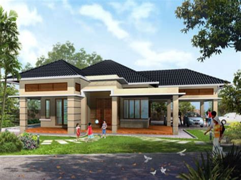 best single storey house design home design 79 awesome single story house planss