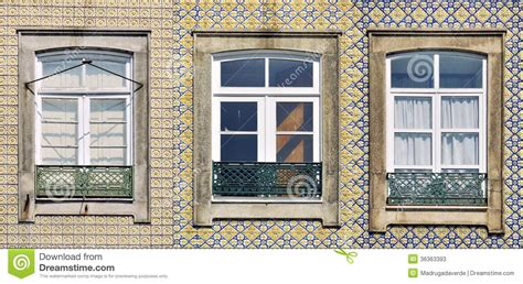 part time porto windows of part porto stock photos image 36363393