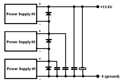 diode circuits in parallel hairstyle 2011 diodes in parallel