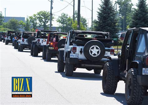Jeep Jam Biz X Was There 4th Annual Jeep Jam Biz X Magazine