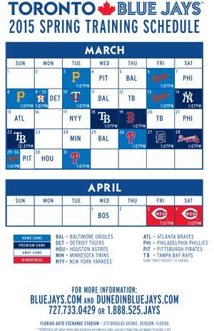 printable schedule toronto blue jays yankees printable schedule autos post