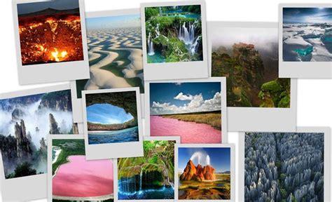 ver imagenes unicas obras maestras creadas por la madre naturaleza ii ver y