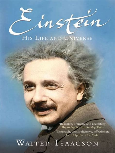 Einstein Biography By Walter Isaacson Pdf | world wide novels einstein his life universe by walter
