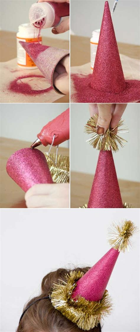 new year tree diy diy new years favors and decorations 2015