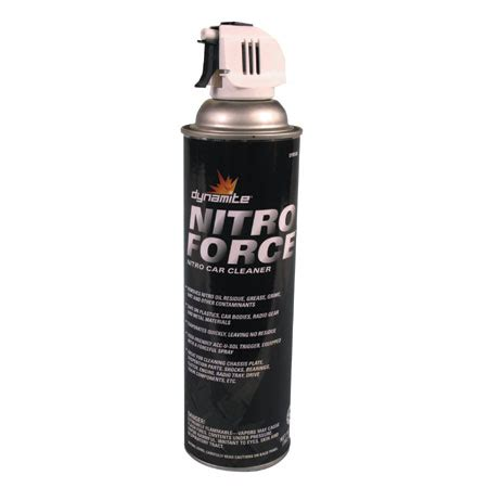 nitro boat cleaner nitro force nitro car cleaner r c madness