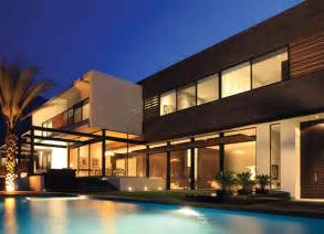 Modern Luxury House Plans Luxury Mexico House By Glr Arquitectos Modern House Designs