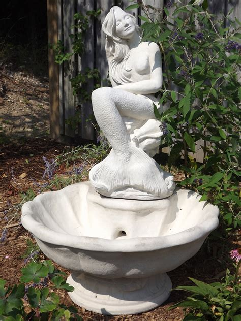 mermaid l for sale 2017 bronze mermaid water for garden decoration