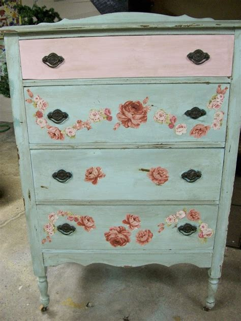 Vintage Decoupage Furniture - 26 best images about diy decoupage on search