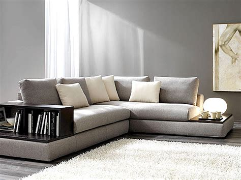 arredissima divani divano in tessuto grigio arredamento salotto