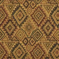 e101 southwestern navajo lodge style upholstery grade