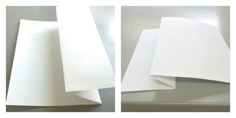Interesting Paper Folds - and creative folding paper projects that are great