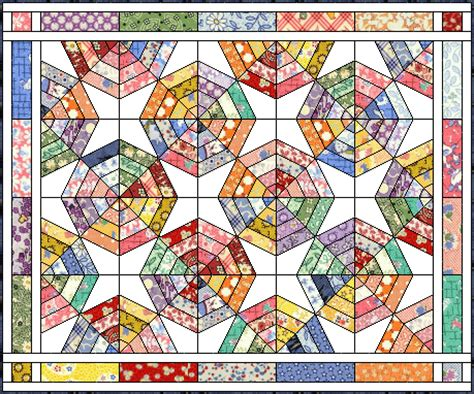 Spider Web Quilt Pattern Free free patterns free patterns quiling