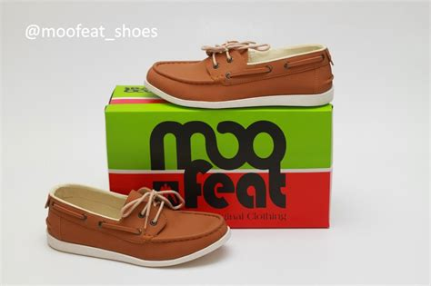 Sepatu Moofeat Slop Handmade mods shop moofeat zapato