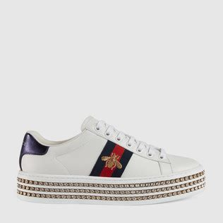 Harga Gucci Ace Sneakers sneakers for shop gucci