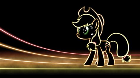 cool my mlp glow wallpapers my little pony friendship is magic