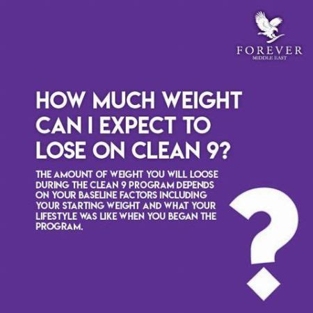 Forever Living Clean 9 Detox Side Effects by Forever Living Clean 9 Choco Bits Weight Loss